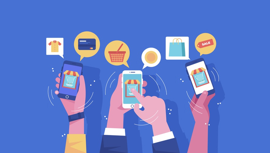 Boost Online Retail Shop