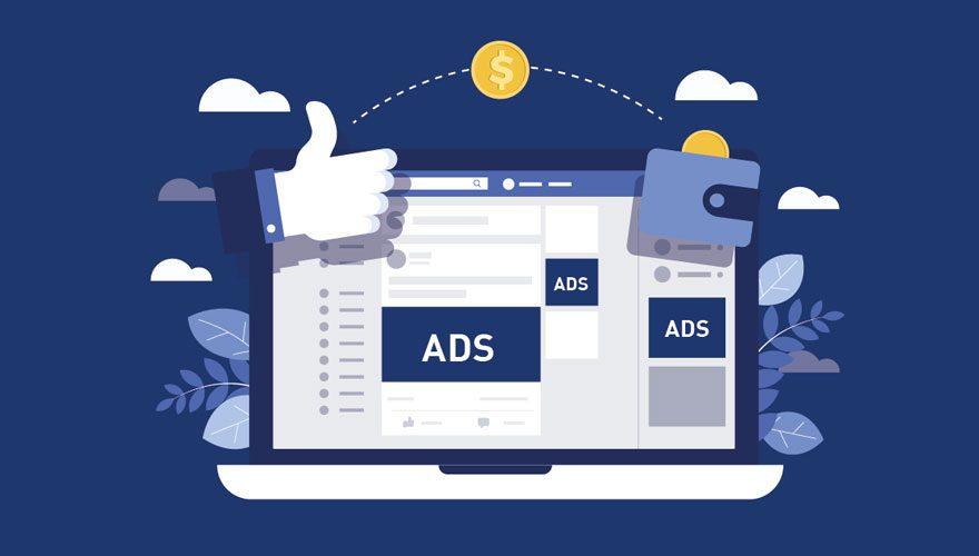 Facebook Display Advertising