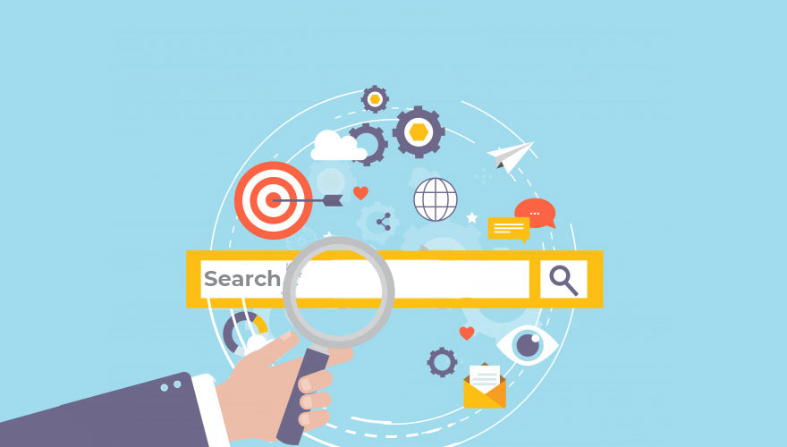 Solutions For Easy hyperlocal Keyword Searches