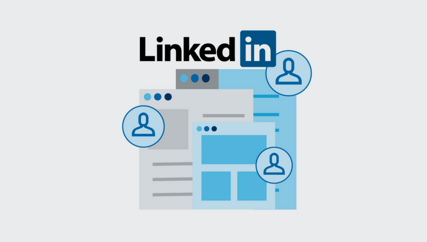LinkedIn new matched audience