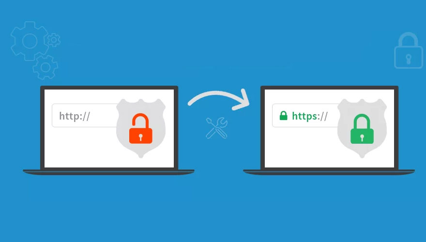 Mitigate from http to https