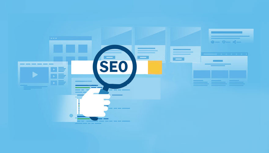 SEO is a Necessity for Boosting Traffic