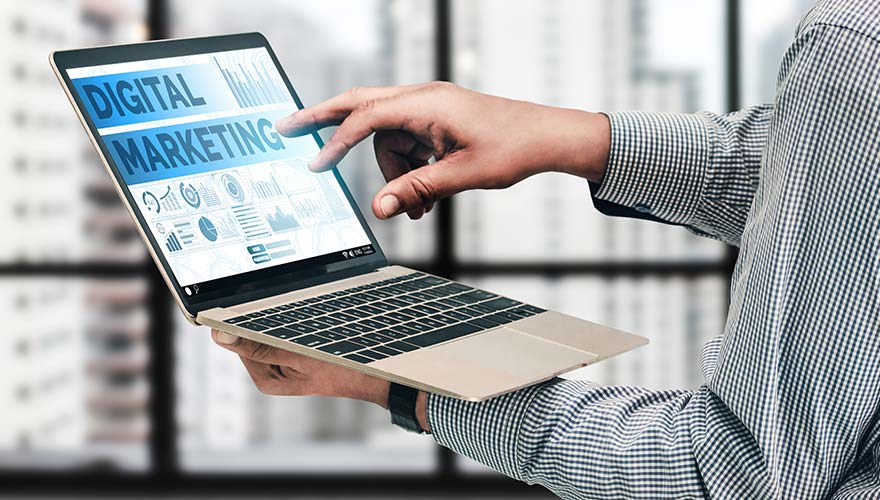 Questions to ask when hiring digital marketing Agency