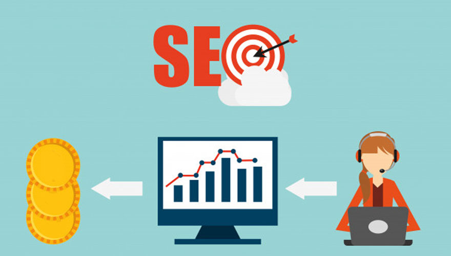 SEO can Increase Your Revenue