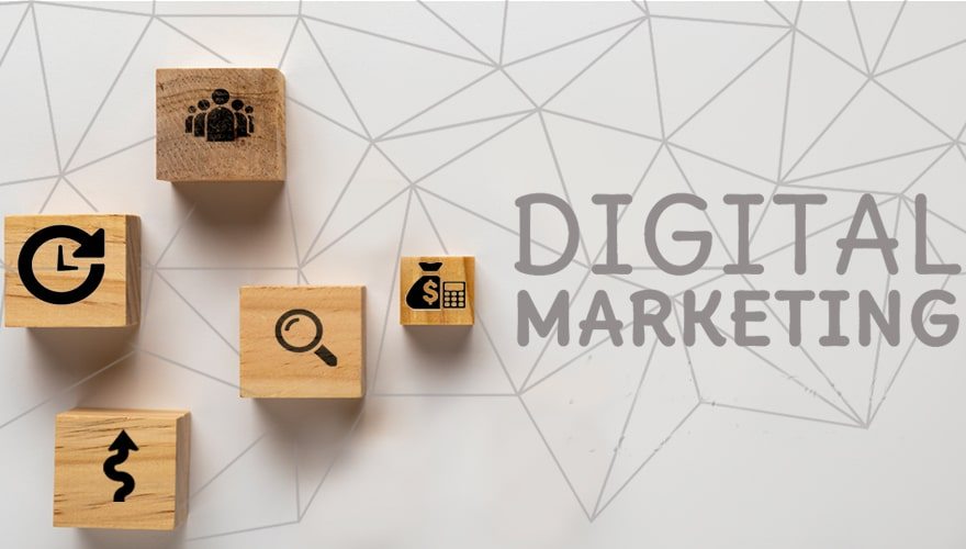 Misconceptions about Digital Marketing