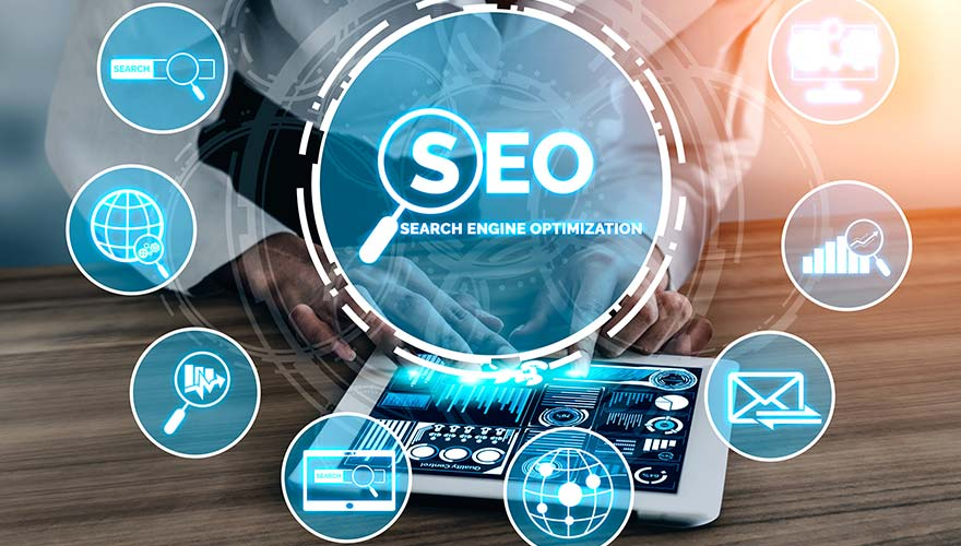 SEO strategy that can help you stand out from the competition