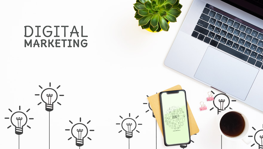 Digital Marketing the real goal is engagement