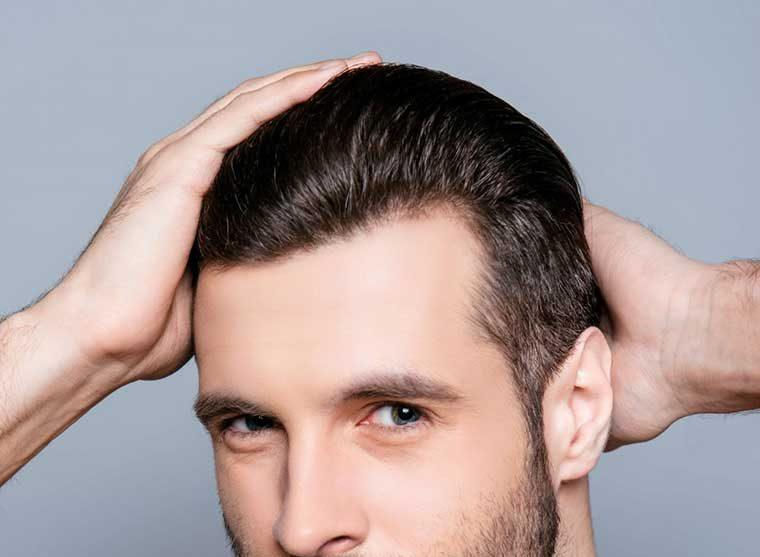 Advance Hair Studio