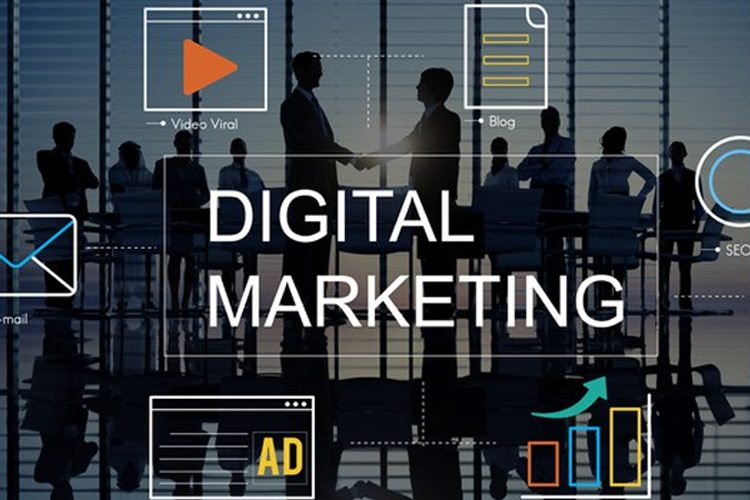 Digital Marketing for B2B Companies