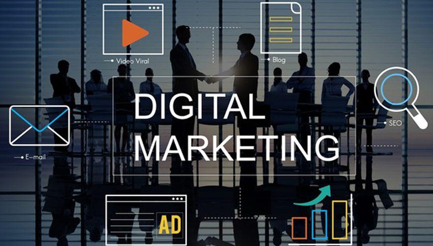 Digital Marketing for B2B Companies
